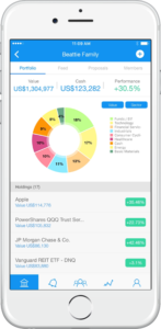 Investment Club Accounting Software - Voleo
